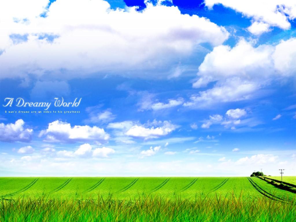 A_Dreamy_World_2nd_by_grafixeye